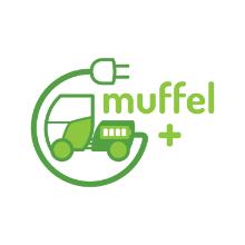 Projekt Muffel+ Logo