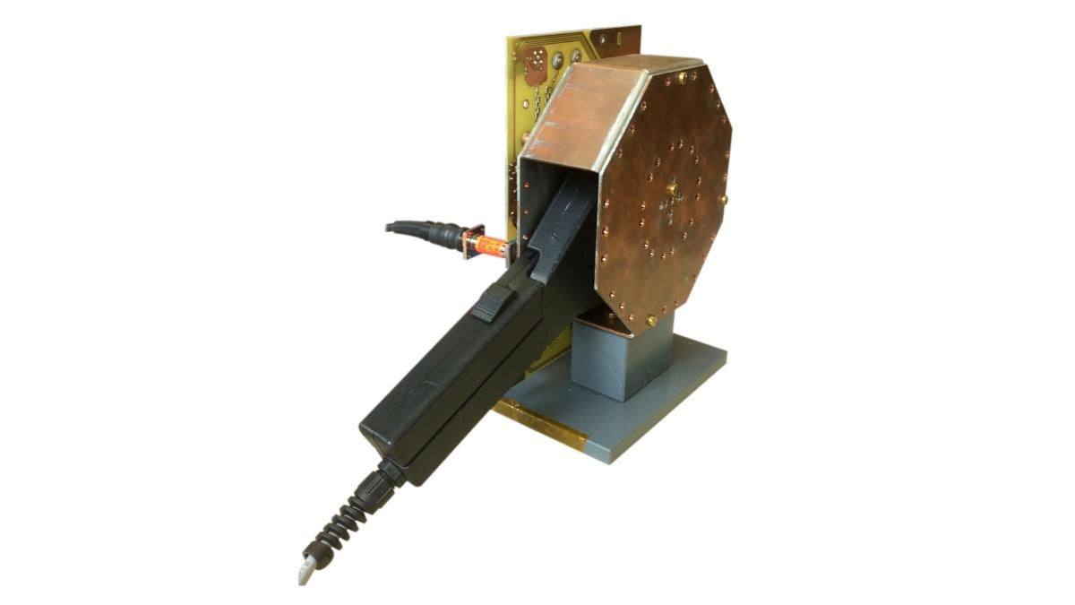 Impulsstromquelle mit SMZ805  (c)