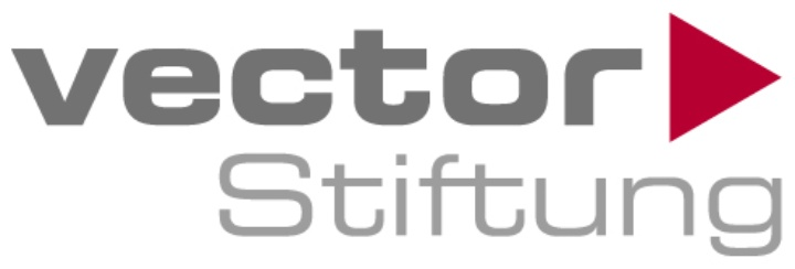 Logo der Vector Stiftung (c)